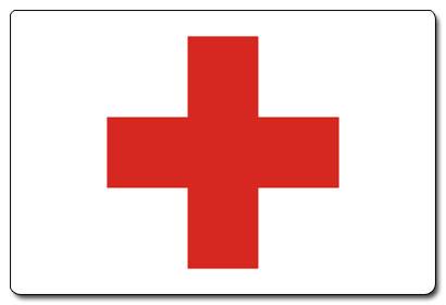 Cruz Vermelha Trabalhe Conosco