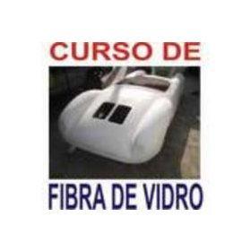 Curso de Fibra de Vidro Grátis