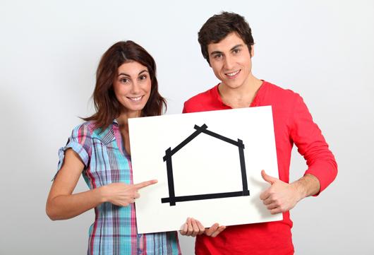 Dicas na hora de comprar um imóvel, casa ou apartamento
