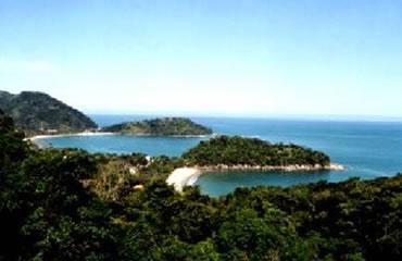 Excursões para praias no litoral paulista