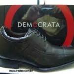 Sapatos Democrata Outlet