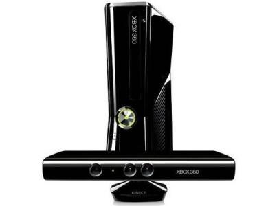 Kinect Xbox 360 Pronta Entrega