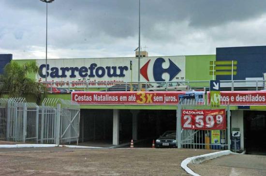 Liquidação Online Carrefour