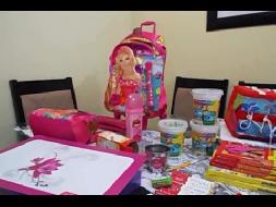 Lista de Material Escolar Maternal