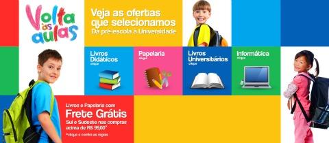 Livros Universitários americanas.com