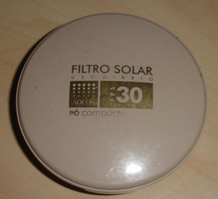 Maquiagem Com Filtro Solar – Onde Comprar