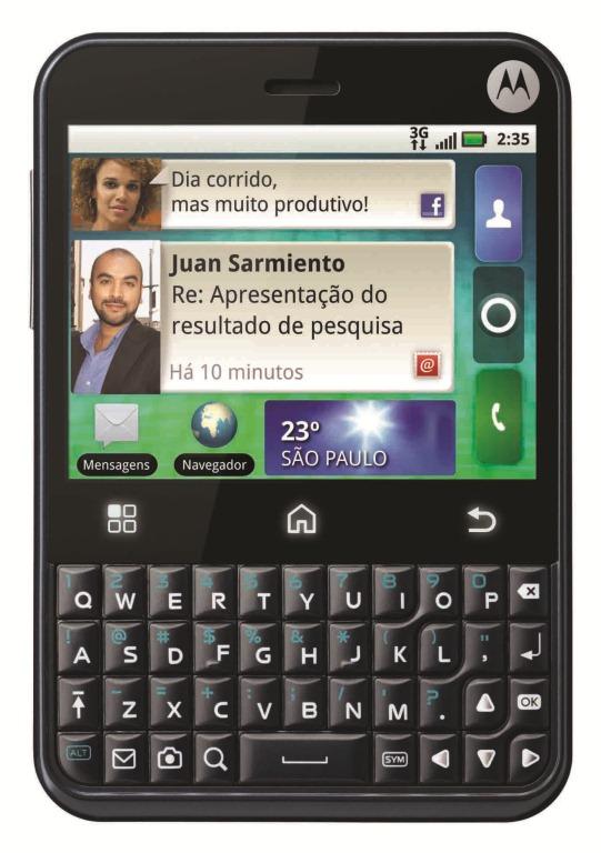 Motorola MB502 Preço, Onde Comprar
