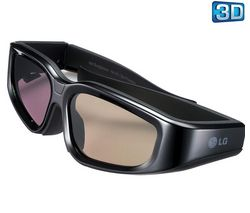 Óculos 3D LG, Preços, Onde Comprar