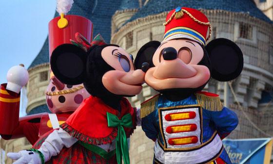 Pacotes Carnaval Disney 2016