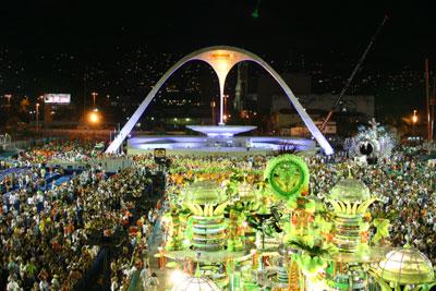 Pacotes de viagens Carnaval 2017 Rio de Janeiro