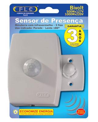Sensor de Presença Preços, Onde Comprar