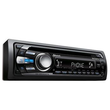 Som Automotivo Sony Bluetooth Onde Comprar