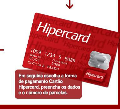 Trabalhe Conosco Hipercard