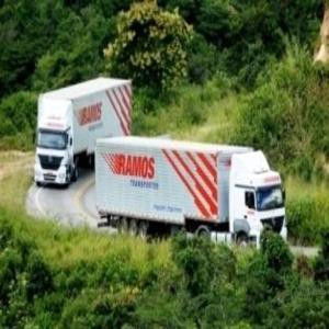 Transportadora Ramos SP Telefone, Endereço