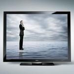 TVs LCD Full HD em Promoção