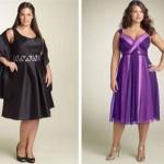 Vestidos Plus Size, Modelos, Fotos
