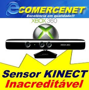 Comprar XBox 360 Kinect Mais Barato