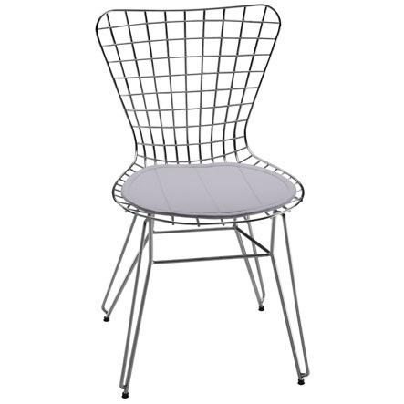 Cadeiras para Cozinha Cromada Preços, Onde Comprar