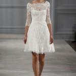 Vestidos para Casamento no Civíl - Modelos 3
