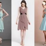 Vestidos para Casamento no Civíl - Modelos 7