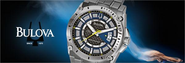 Relógio Bulova Masculino Preços
