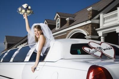 Alugar Carro para Casamento