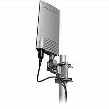Antena Digital Philips Externa
