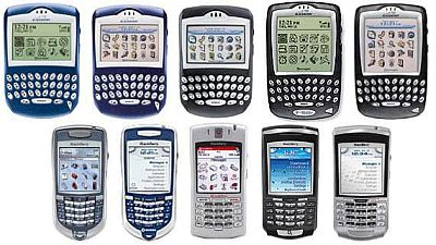 Aparelho Blackberry mais Barato