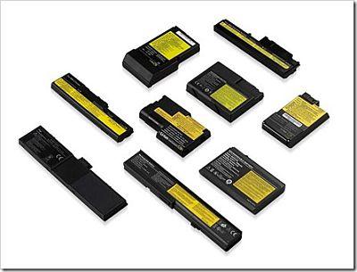 Baterias para Notebook Preços, Onde Comprar
