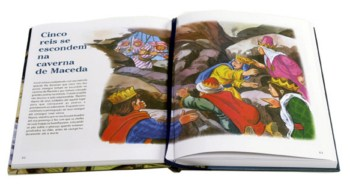Bíblia Para Criança, Preço, Onde Comprar