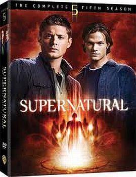 Box Seriados Supernatural Onde Comprar