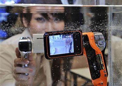 Câmera Digital à Prova D'água mais Barata, Preços, Onde Comprar
