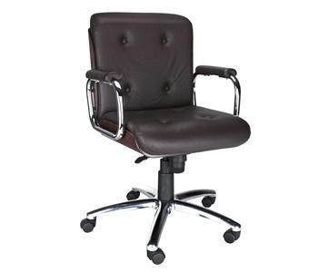 Cadeiras de Couro para Escritório, Modelos, Preços