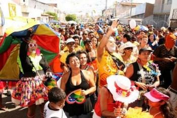 Carnaval 2017 em Aracaju SE