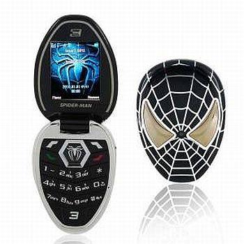 Celular Homem Aranha, Preço, Onde Comprar