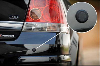 Compra Coletiva Sensor Estacionamento Ofertas e Promoções
