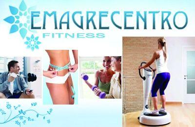 Emagrecentro Fitness, Endereços, Pacotes