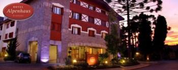 Hotel Alpenhaus Gramado Preço, Reservas