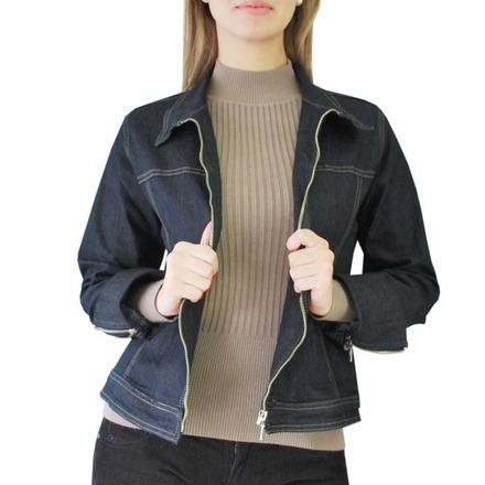 Jaquetas Jeans da Sawary, Modelos, Preços, Onde Comprar