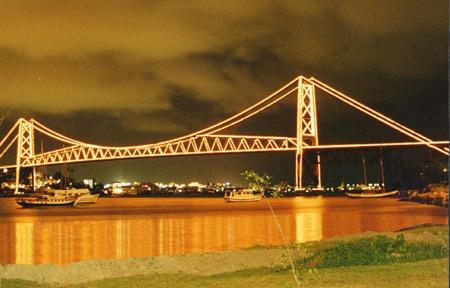 Lugares Legais em Florianópolis