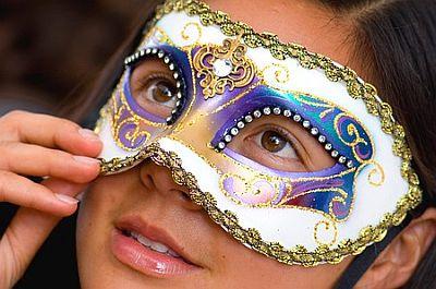 Máscaras de Carnaval para Comprar