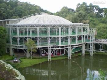 Pacote Viagens Curitiba 2011 Promoções e Ofertas
