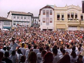 Pacotes Para Diamantina Carnaval 2017