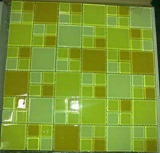 Pastilhas de Vidro Colortil