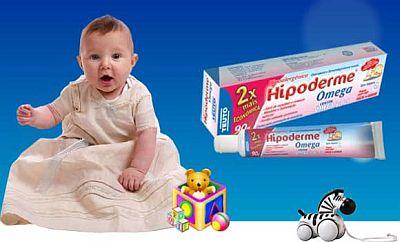Promoção Bebê Hipoderme 2011