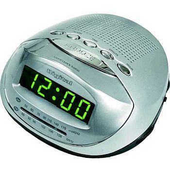 Rádio Relógio, Modelos, Preços
