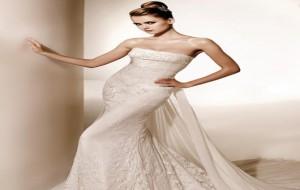 Vestidos de noiva do Valentino