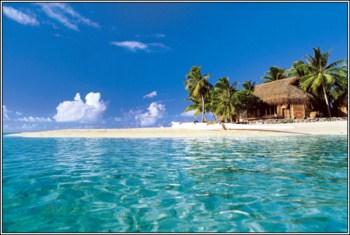 Viagem Para Polinésia Francesa