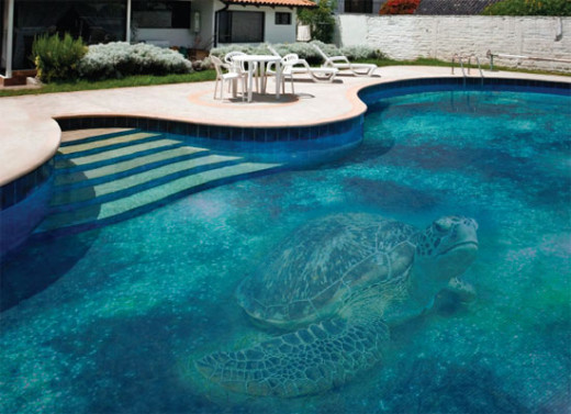 Azulejos decorados para piscinas - Azulejos piscinas ...