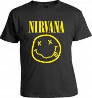 Camisetas De Bandas De Rock, Onde Comprar